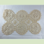 Rectangle Doily