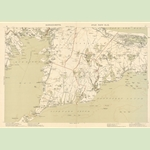 Barnstable Map